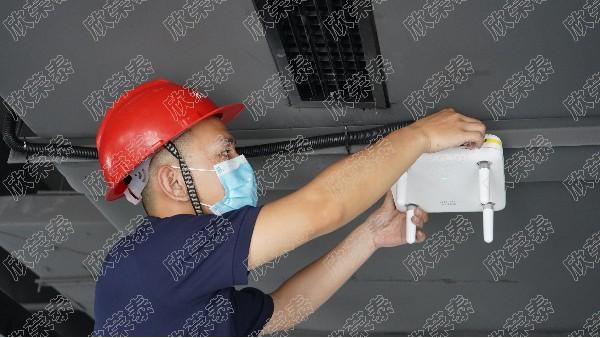机房装修施工流程
