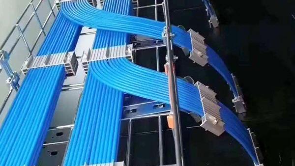 机房综合布线工程