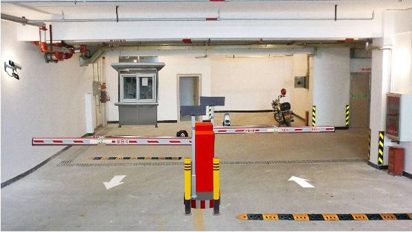 停车场系统需要的安防线材有哪些?