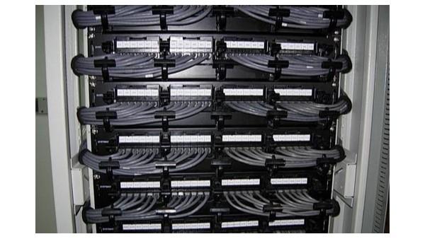 弱电机房综合布线如何设计与施工?