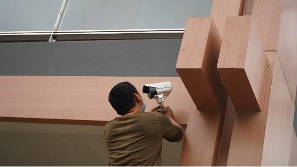 学校高清视频监控系统设计方案