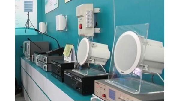 弱电工程公共广播系统设备选型及安装注意事项