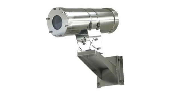 什么是防爆监控摄像机?