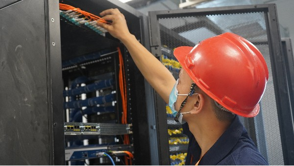 星级酒店弱电系统设计基本要求