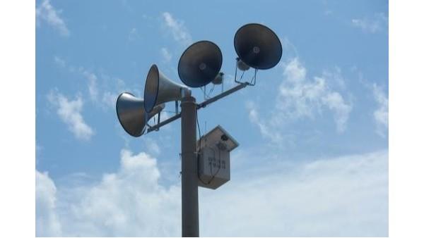 公共广播系统的组成与特点