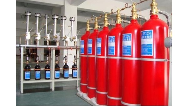 机房有消防系统的重要性