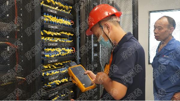 楼宇对讲系统的安装方式与调试技巧