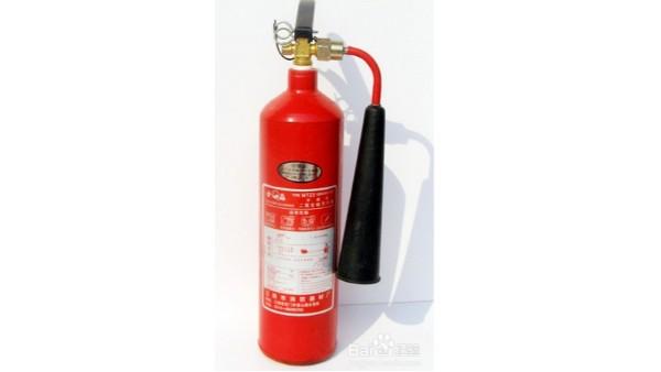 机房里需要安装哪些灭火系统?
