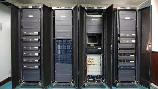 UPS电源常见故障维修方法