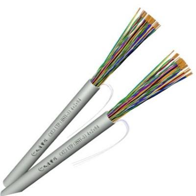 三类大对数非屏蔽室内数字通信电缆