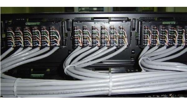 综合布线系统工程设计要点