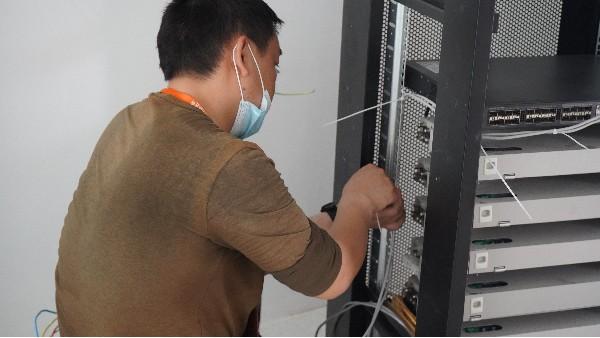 什么是电子巡更系统?