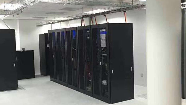 机房配电及UPS工程