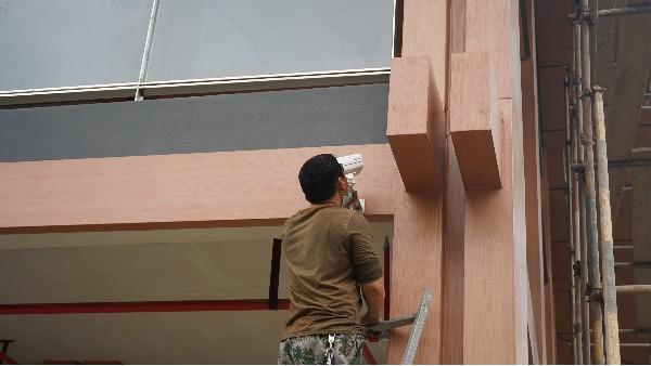 防爆工业监控系统的安装通用要求