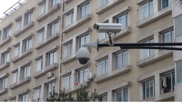 网络监控系统综合布线的方法和安装步骤