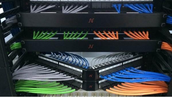 不同项目类型的综合布线系统有什么区别?