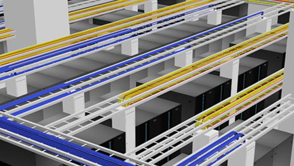 四川弱电公司:智能布线系统的常见问题解析!